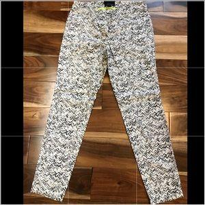 Cynthia Rowley Trousers - Size 2